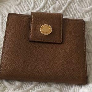 Bulgari wallet unisex, nearly new